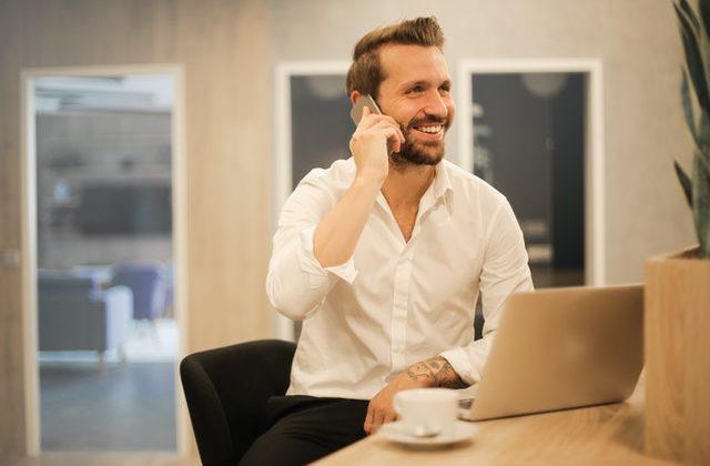 Ben jij verkoper of manager?